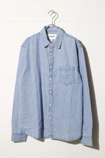 Corridor - Perfect Denim Shirt L/S -