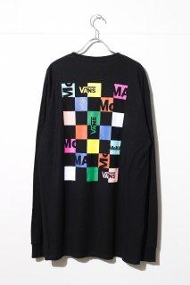 VANS × MoMA - Branded L/S -