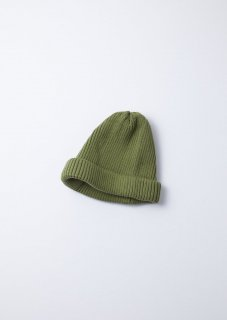 RoToTo - Cotton Roll Up Beanie