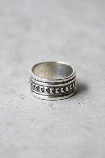 Henry Mariano - Stump Work Ring