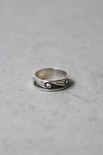 Darren Seweyestewa - Overlay Ring