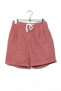 UPSIZED FIT - 2Tuck Easy Chino Shorts