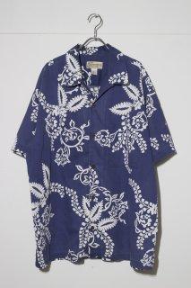 pataloha - Organic Cotton Aloha Shirt -