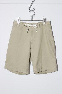 UPSIZED FIT - Easy Chino Shorts