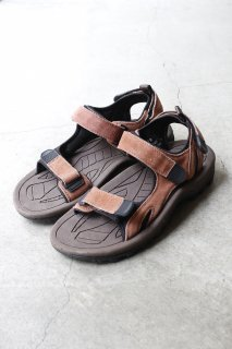 British ARMY - Dead Stock Tropical Sandals-