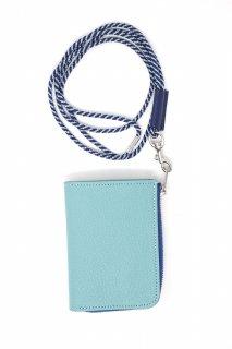ITUAIS - Montado Neck Mini Wallet