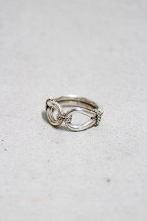 Steve Arviso - Horse Whisperer Ring -