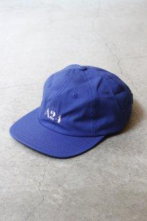 A24 - Royal Logo Hat -