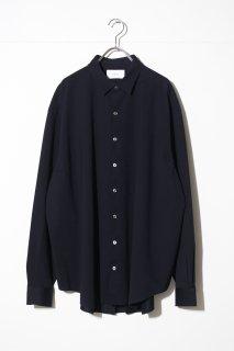 KANEMASA - Royal Ox Dress Knit shirt Loose Fit