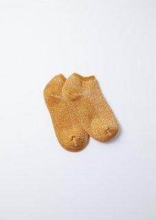 ROTOTO - Washi Pile Ankle Short Socks