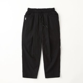 S.F.C - TAPERED EASY WIDE PANTS
