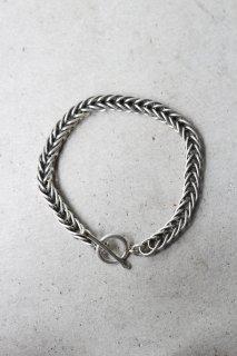 Steve Arviso - Money Chain Bracelet -