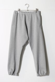HAVERSACK - Side Seamless Sweat Pants