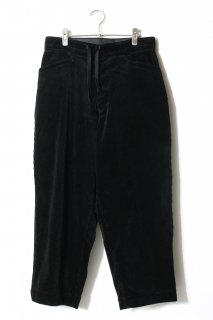 HAVERSACK - Heavy Corduroy Easy Pants
