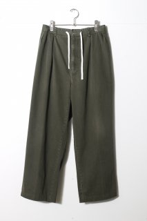 UPSIZED FIT - 2Tuck Easy  Extra Wide Pants
