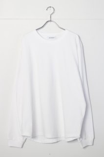 UPSIZED FIT - Daily Long Sleeve Tee