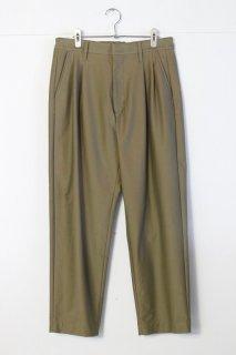 KANEMASA - Super High Gauge Solaro Easy Pants
