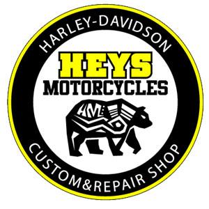 HEYS MOTORCYCLES