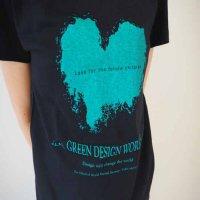 GREEN DESIGN WORKS 屋久島Tシャツ