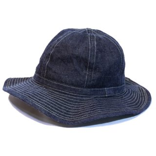 Buzz Rickson's HAT,WORKING,DENIM