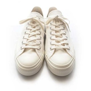 Buzz Rickson's 1979Year White Canvas Sneaker(Low)