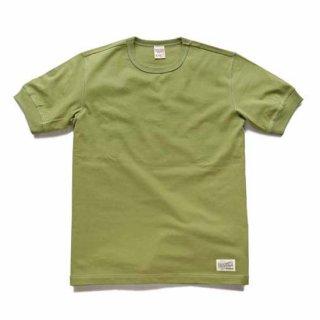TOUGHKNIT W-3002 レイルズユニオンクルーネック半袖Tシャツ