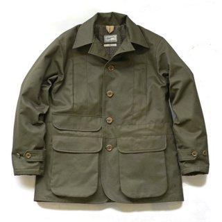 SOUNDMAN Darwin (Hunting Jacket)