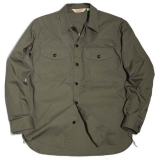 TROPHY CLOTHING GAS WORKER SHIRT(TR19AW-401)