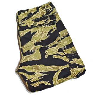 Buzz Rickson's GOLD TIGER PATTERN TROUSERS (BR41903-119)