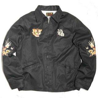 Tailor TOYO・Mid 1960s Style Cotton Vietnam Jacket