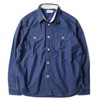 TROPHY CLOTHING DELUXE WABASH SHIRT ( TR21SS-401)