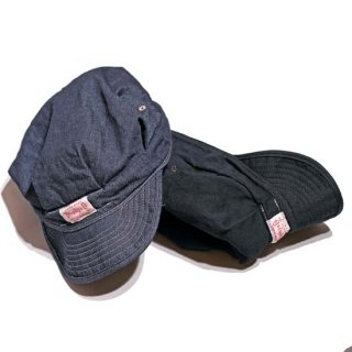 TROPHY CLOTHING UNION RAIL ROADER CAP (TR21SS-702)