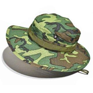 Buzz Rickson's BONNIE HAT,TROPICAL COMBAT TYPE 2(BR02666-198)