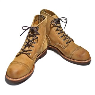 Red Wing NO.8083 WORK BOOTS