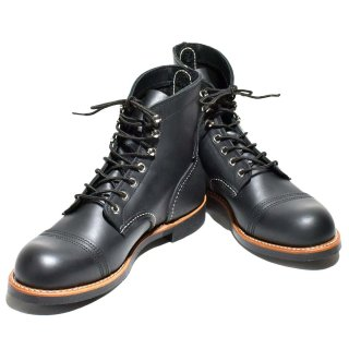 Red Wing NO.8084 WORK BOOTS