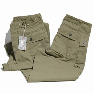 Colimbo TRENCH DIGGER MILITARY PANTS、ZW-0202