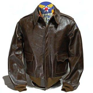 Buzz Rickson's TYPE A-2 ROUGH WEAR CLOTHING CO. (AC-23380) BR80593-01