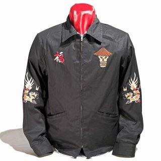 Tailor TOYO・ Late 1960s Style Cotton Vietnam Jacket