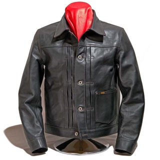 TROPHY CLOTHING TR-YL23 HORSEHIDE 2605 JACKET