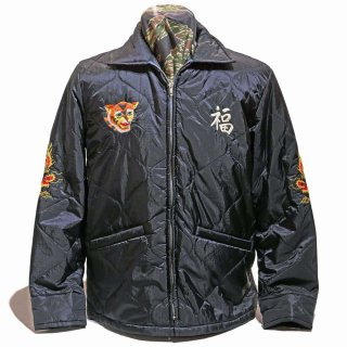 Tailor TOYO・Mid 1960s Style Vietnam Liner Jacket