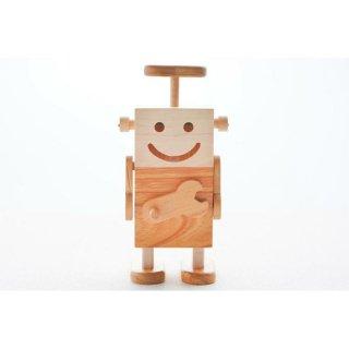 [2歳-]ロボットくん〈ごっこ遊び〉PLANTOYS
