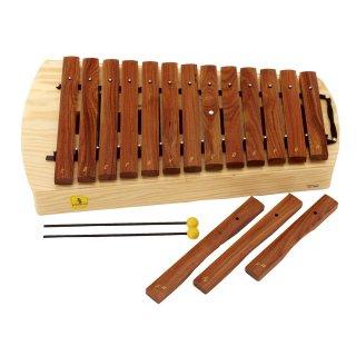 [3歳-]卓上シロフォン・アルト〈木琴〉STUDIO49