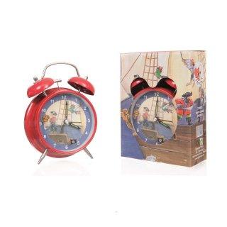 [1歳-]目覚まし時計 パイレーツ〈時計〉Egmont Toys