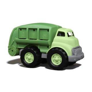 [1歳-]リサイクリングトラック〈車のおもちゃ〉Green Toys