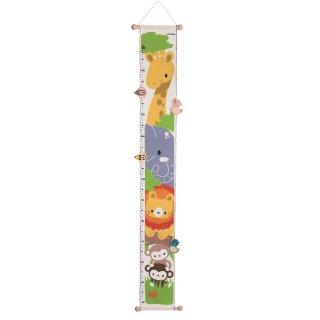 [1歳-]ジャングルハイト〈身長計〉PLANTOYS