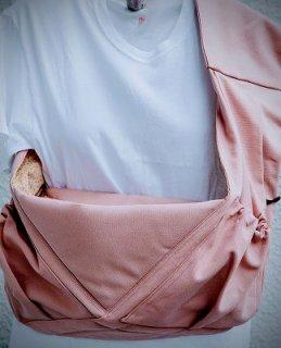商品型番 R10104 薄く渋いピンク               推奨体重の目安 〜約13kg位まで