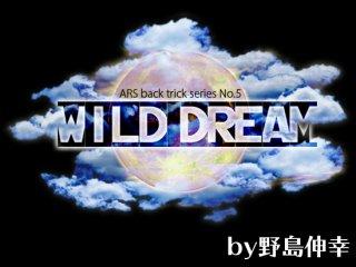 WILD DREAM(ワイルド・ドリーム)by野島伸幸