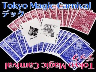 Tokyo Magic Carnival デック