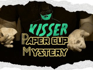 PARER CUP MYSTERY(ペーパーカップ・ミステリー) by KISSER