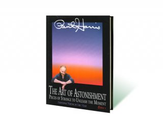 【洋書】Art of Astonishment Book1